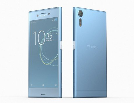 Sony Xperia XZs with super slow-mo camera launched in India, priced at Rs 49,990: Specifications, features
