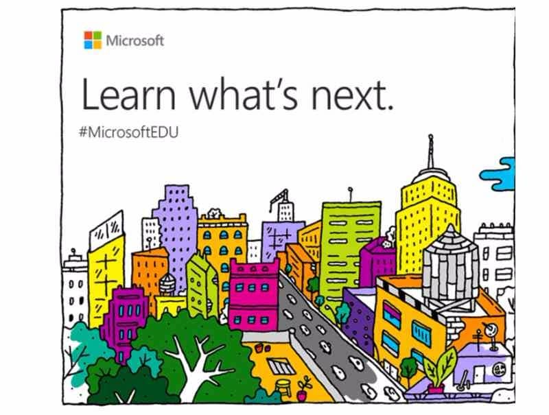 Microsoft to host hardware event on May 2; but no new Surface expected