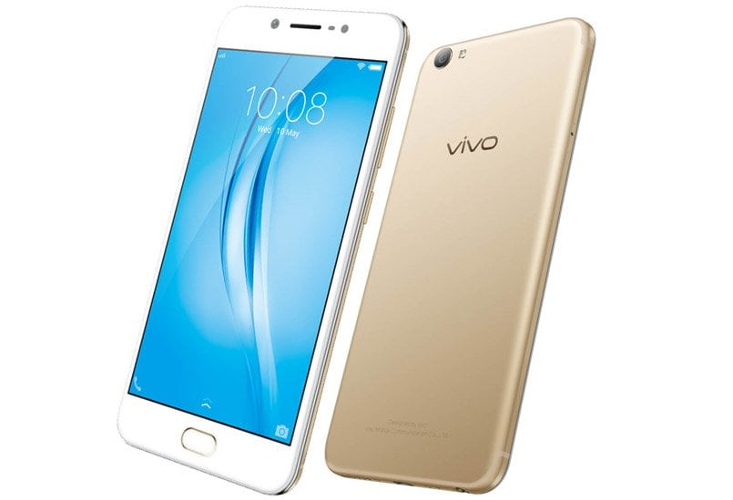 Vivo V5s with 20-megapixel front camera launched at Rs 18,990: Specifications and features