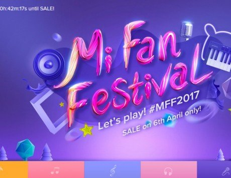 Xiaomi Mi Fan Festival to begin at 10:00AM today; here's everything you need to know