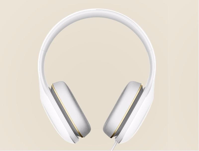 Xiaomi Mi Headphones Comfort launched in India at Rs. 2999