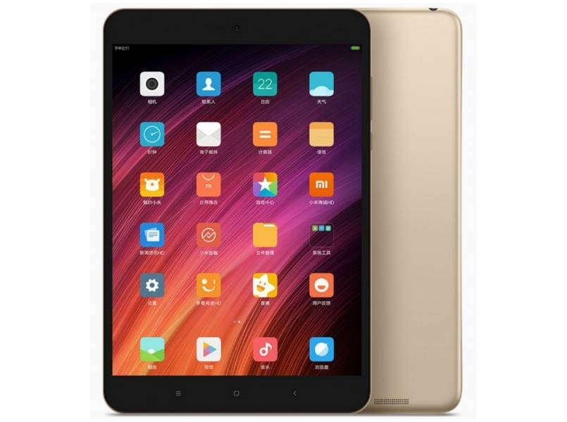 Xiaomi Mi Pad 3 Tablet Gets Official