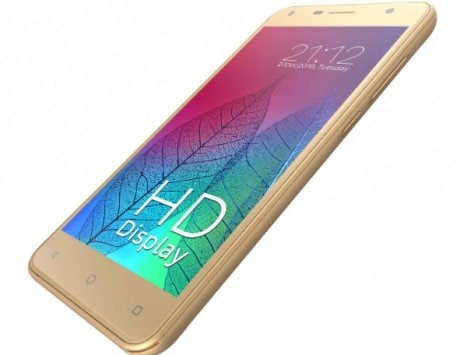Zen mobile ZENERATION with 1GB RAM launched at Rs 5,749: Specifications, features