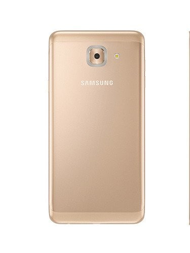 Samsung Galaxy J7 Max Back Cover