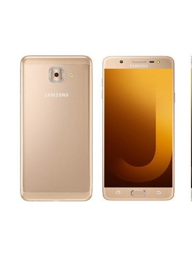 Samsung Galaxy J7 Max Design