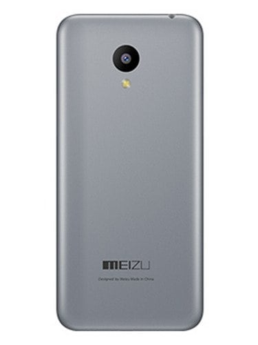 Meizu m2 Back Cover
