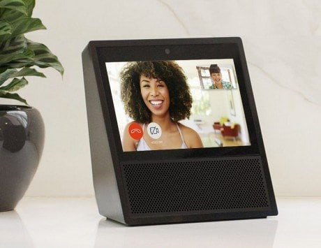 Google working on an Amazon Echo Show competitor: Report