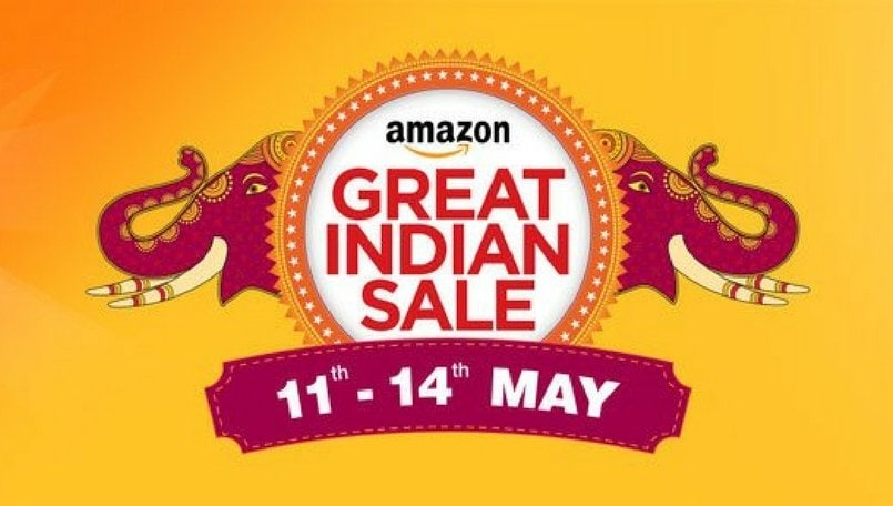 Amazon Great Indian Sale: Apple iPhone SE available at Rs 20,999, Honor 6X at Rs 12,999, JBL GO wireless speakers at Rs 1,799, and more deals