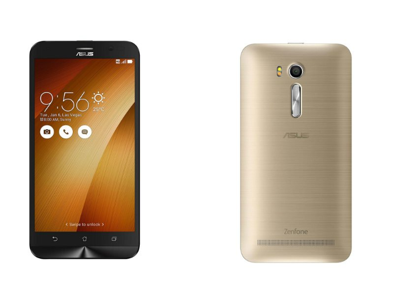 ASUS Zenfone Go 5.5 with 13-megapixel rear camera launched in India: Price, specifications, features