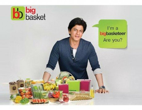 Alibaba eyes over 30% stake in BigBasket
