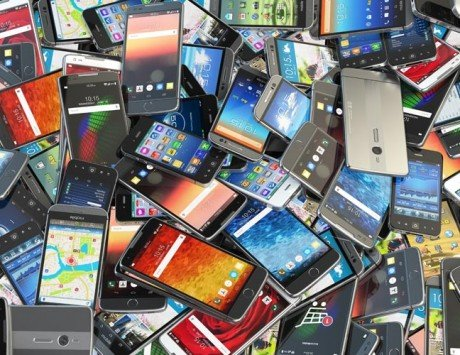 How patent filing has transformed the smartphone industry
