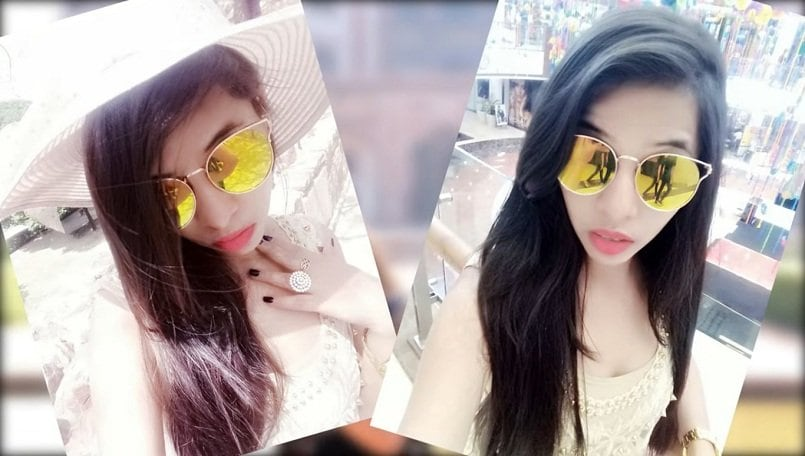 Dhinchak Pooja rules the internet right now, and you are to be blamed