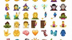 Twitter adds 69 new emojis, but there's a catch