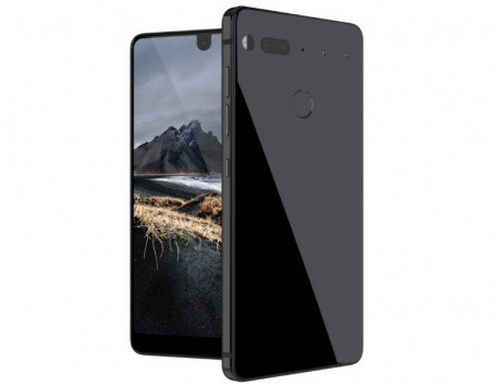 Essential Phone gets its first modular accessory nearly a year after launch