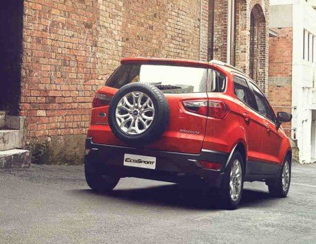 Ford India to hike prices by up to 4% from January 2018