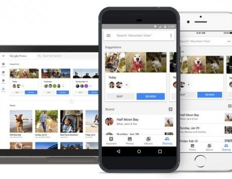 Google Photos updated with new features like Suggested Sharing, Photo Books