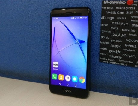 Honor 8 Lite First Impressions: A good-looking mid-range contender
