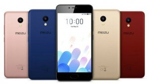 Meizu M5c with 3,000mAh battery, Flyme 6 OS launched: Specifications, features