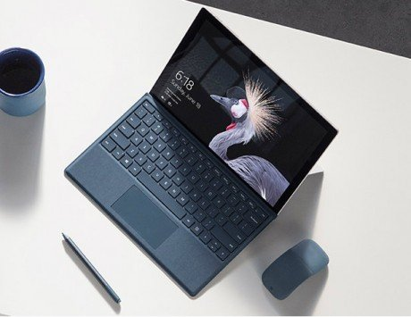 Microsoft Surface Pro now available in India: Price, specifications, features
