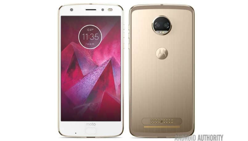 Moto Z3 Play Specifications and features leaked, among 'slimmest premium smartphones'