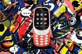 This is what it takes to destroy the new Nokia 3310