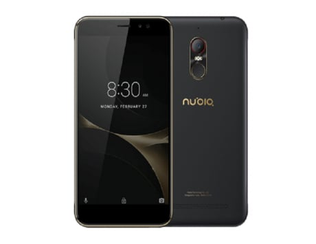 Nubia N1 Lite to launch in India today: Here's everything we know so far
