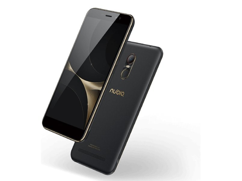 Nubia N1 Lite vs Xiaomi Redmi 4 vs Micromax Evok Power: Price, specifications and features compared