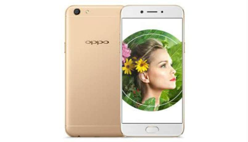 Oppo Lists A77 On Its Website