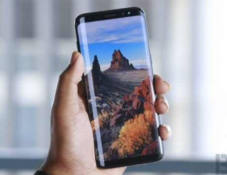 Samsung second largest smartphone brand in the UK market: Counterpoint