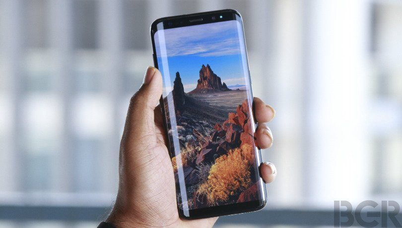 Samsung rolls out Android Oreo beta 4 update for the Galaxy S8, Galaxy S8 Plus
