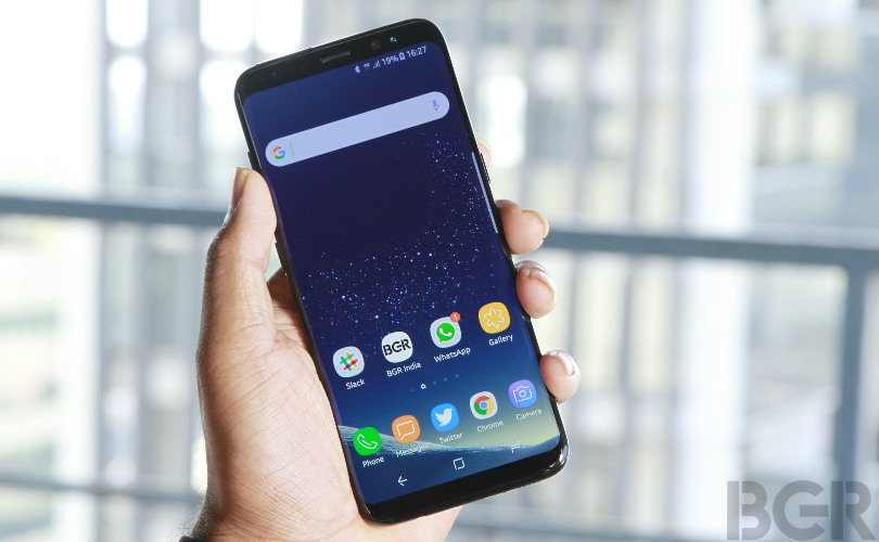 Samsung Galaxy S8 Long Term Review: 5 months on, is it still capable?