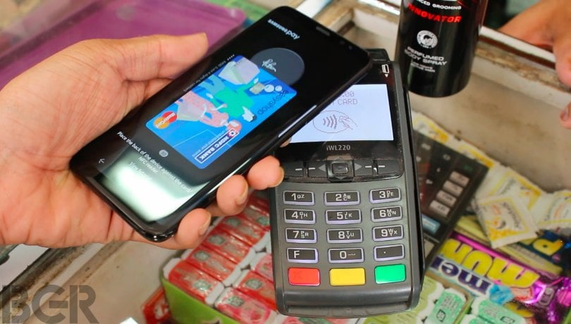 Samsung Pay now supports bill payments in India