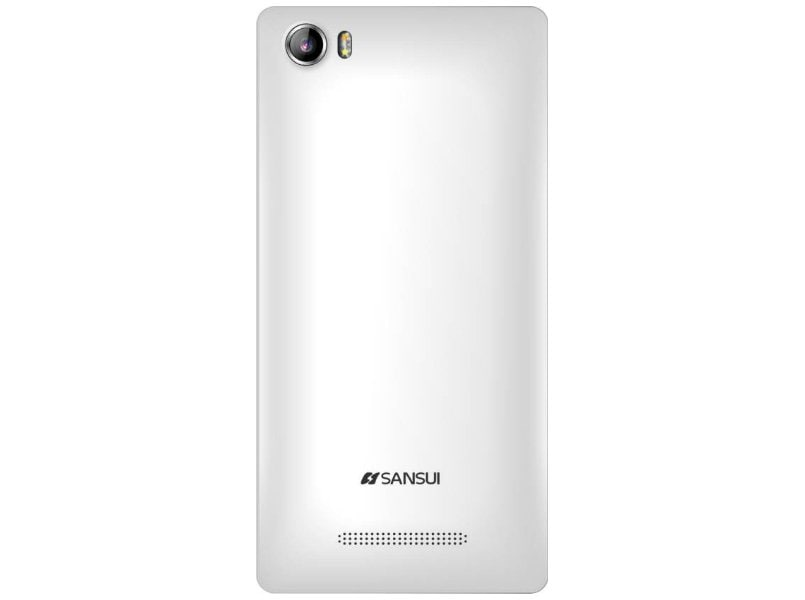 Sansui Horizon 2 with 2GB RAM, Android 7.0 Nougat launched, priced at Rs 4,999: Specifications, features