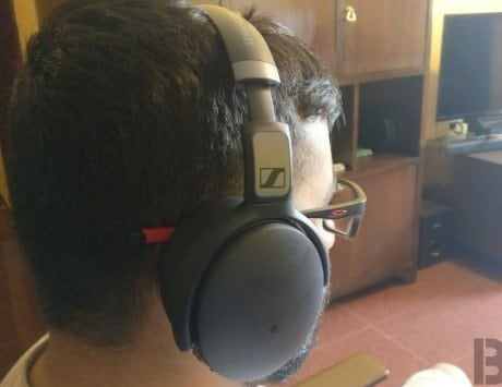 Sennheiser HD 4.40 BT Review: Quality wireless audio, but is it worth the price?