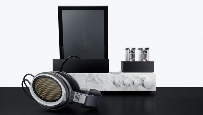 The Sennheiser HE 1 is Rs 45 lakhs worth of luxury personal audio, complete with theatrics and powerful sound