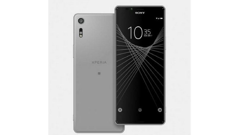 Sony's Mid-Ranger, Xperia XA1 now available in Canada