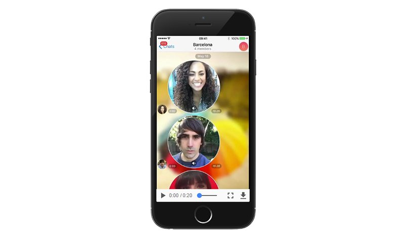 Telegram 4.0 adds Instant View, Video Messages, and Bot Payments