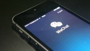 WeChat claims it stores all user data and could even 'disclose' it to the Chinese government