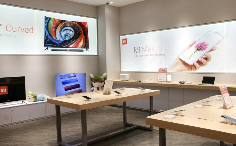 Xiaomi registers record-breaking revenue of Rs 5 crore in 12 hours