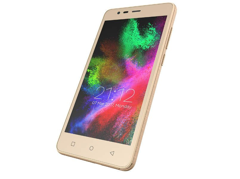 Zen Mobile launches 'Admire Joy' entry-level smartphone for Rs 3,777: Specifications, features