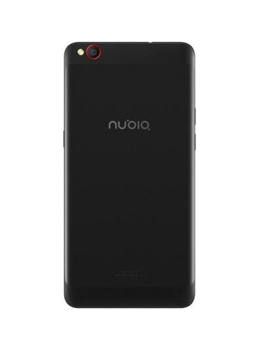 nubia M2 Play Back Cover