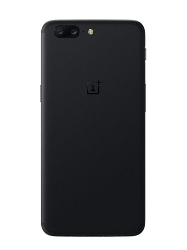OnePlus 5 (128GB) Back Cover