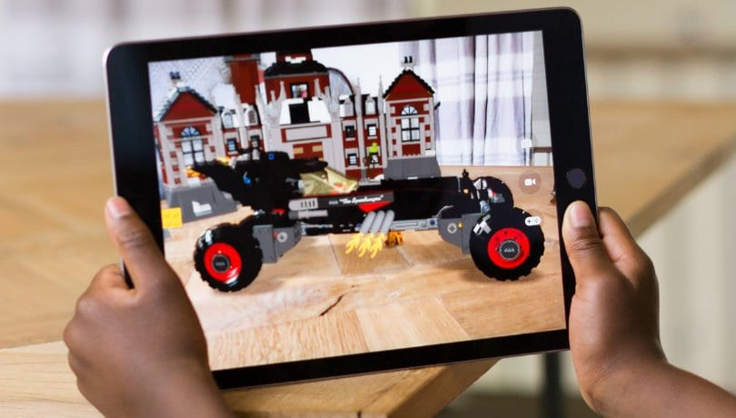 ARKit: A definitive leap towards making augmented reality mainstream