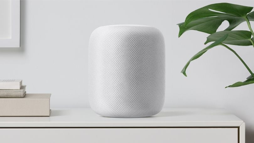 Apple HomePod smart speaker launch delayed until 2018