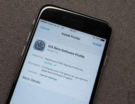 Google engineer reveals iOS 11 exploit