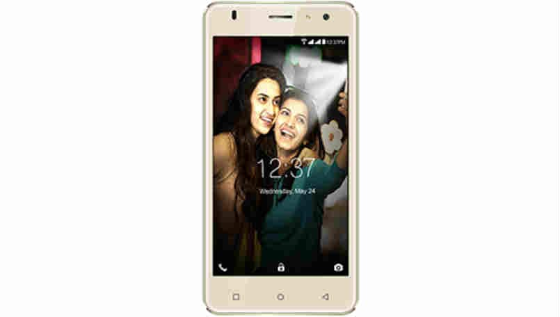 Intex Aqua S3 with fast charging support launched in India for Rs 5,777; Specifications, features