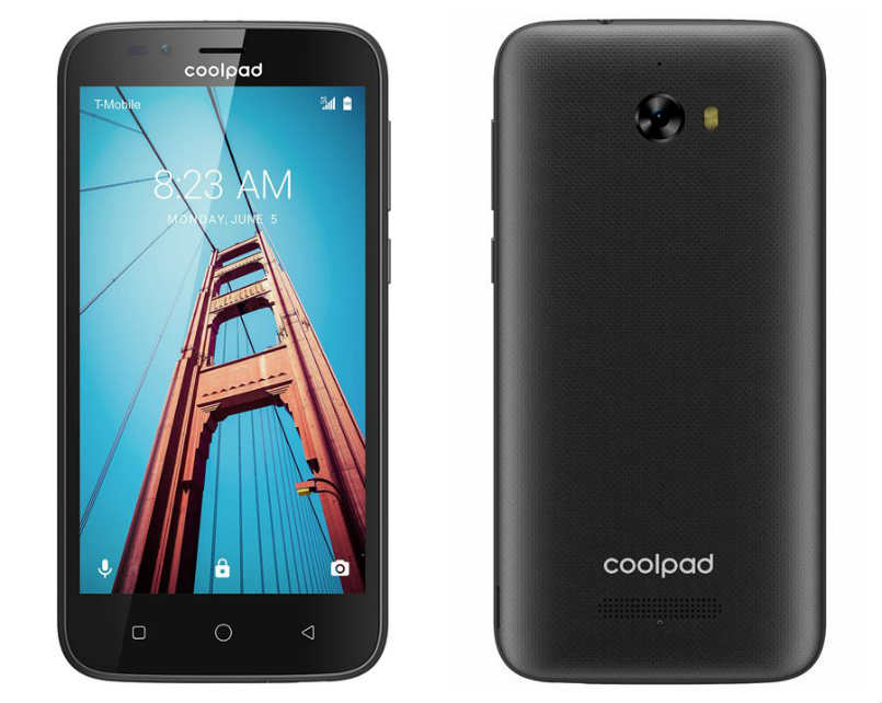 Coolpad Defiant with Android 7.0 Nougat launched: Price, features, specifications