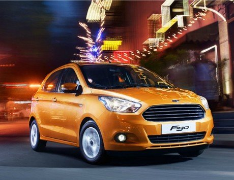 Ford to recall almost 16,000 Figo, Ikon cars due to potential fire risk