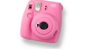 Fujifilm instax mini 9 camera launched in India at Rs 5,999