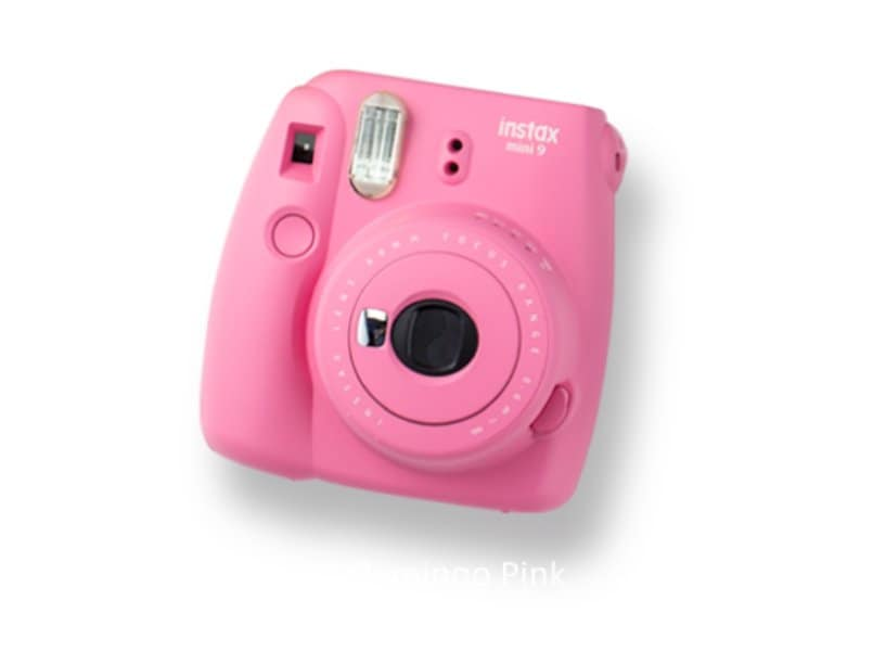 Fujifilm instax mini 9 launched in India